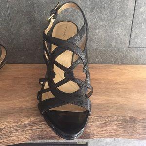 Tahari Shoes - Tahari Strappy Sandals